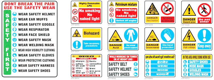 traffic signs and correct combination a How traffic lights work depends on the type of traffic signal, although each traffic light is controlled by a computer located in a metal housing box cabinet at the side of the road when for example your light turns green, this is called a phase and a combination of phases for example your light runs through the entire red, amber and green.